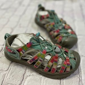 Keen washable sandals
